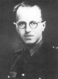 Major Maciej Kalenkiewicz, Polish underground soldier murdered by NKVD in 1944