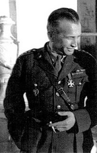 General Leopold Okulicki (1898-1946) The last commander of Home Army, Executed by NKVD in 1946