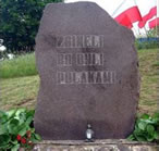 "70th anniversary of the Augustów Roundup Massacre - ""They simply vanished without a trace"""